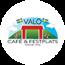 Valö Café och festplats